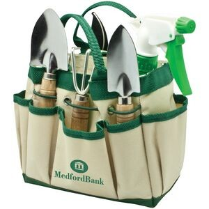 7 Piece Indoor Garden Tool Set